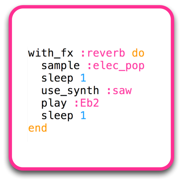 Sonic Pi The Live Coding Music Synth For Everyone